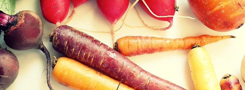 energie van detox met groenten