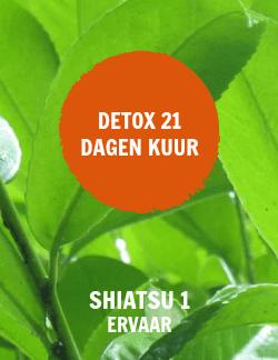 Volledige detox-kuur
