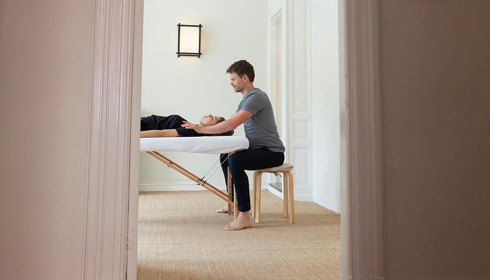 Jelle Dekkers - Massage Den Bosch