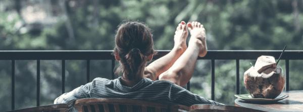 herstel voor homeostase topprioriteit 1