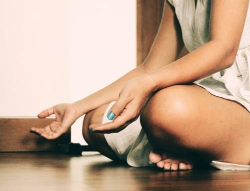Japanse massage met de aandacht van zenmeditatie